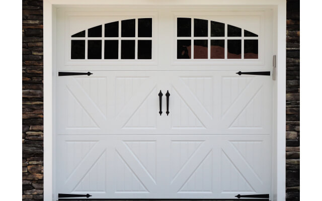 garage doors by Hendo