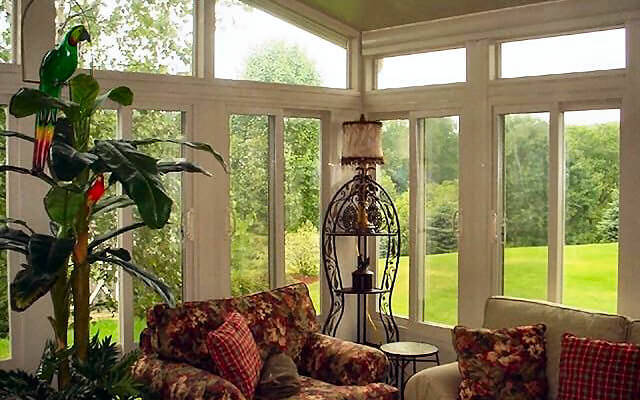 sunrooms by Hendo